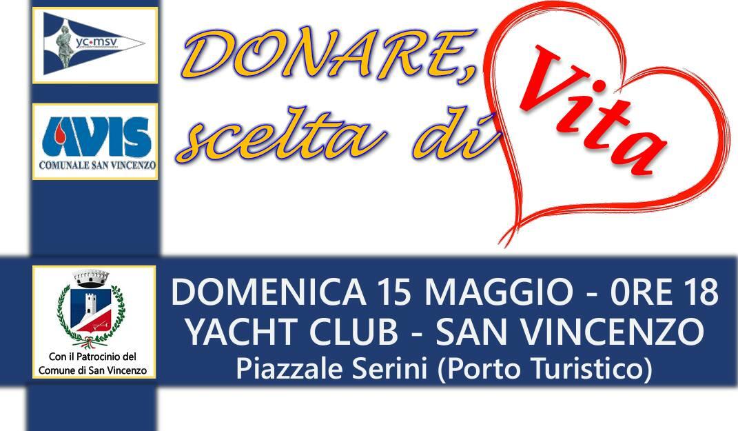 """""""Donare, scelta di Vita"""", convegno sulla donazione i 15 Maggio."""