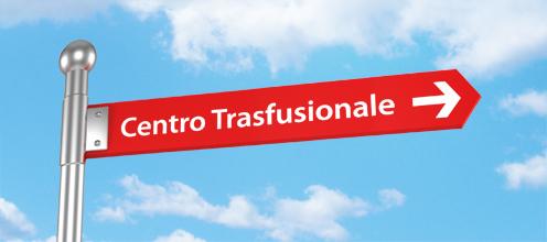 Domenica 16 Settembre si dona! Apertura Servizio Trasfusionale di Piombino