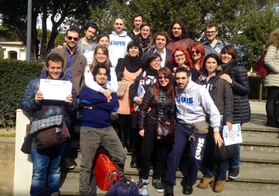 Forum Nazionale AVIS Giovani 2015: «Siamo una generazione social(e)!»