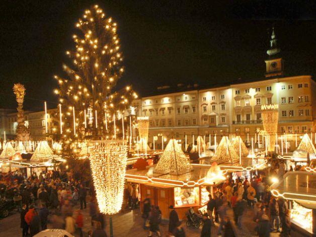 Il Natale è alle porte con Avis San Vincenzo.  Vieni ai mercatini di Bolzano e Merano! (Sabato 12 e domenica 13 dicembre)