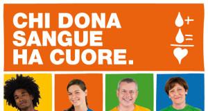 Domenica si dona!  Apertura Centro Trasfusionale di Piombino!