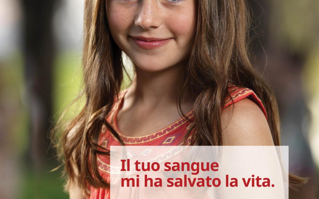 Giornata Mondiale del Donatore di Sangue – Gazebo Avis San Vincenzo