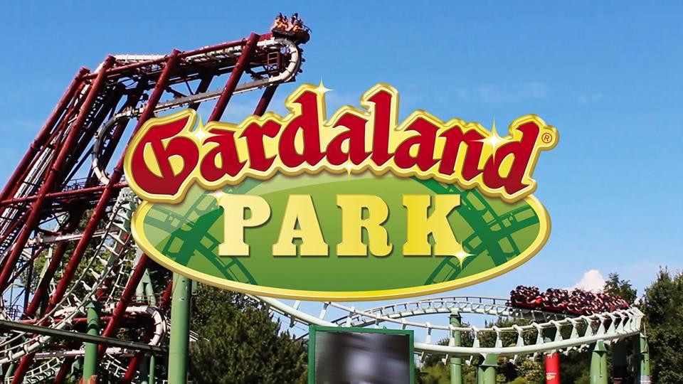 Un giorno a Gardaland!!!