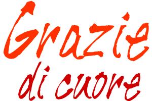 Grazie Di Cuore Avis San Vincenzo